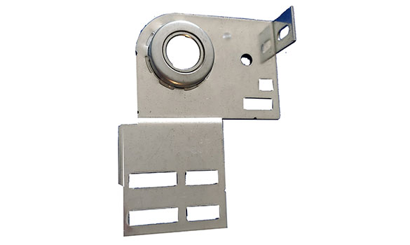 End Bearing Plate