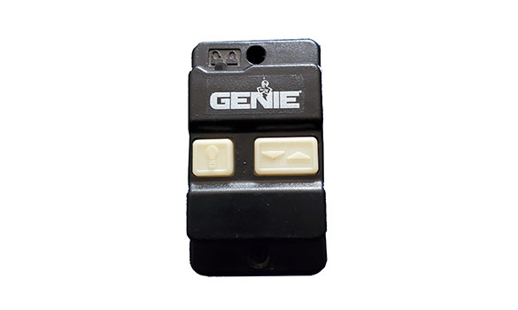 Genie Series 2 Wall Button Control Old Style