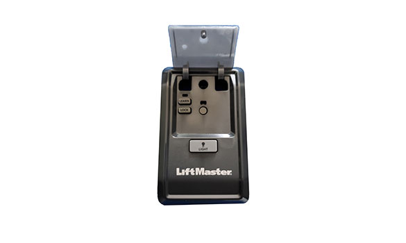 LiftMaster 882LM Security+ 2.0 Multi-Function Control Panel